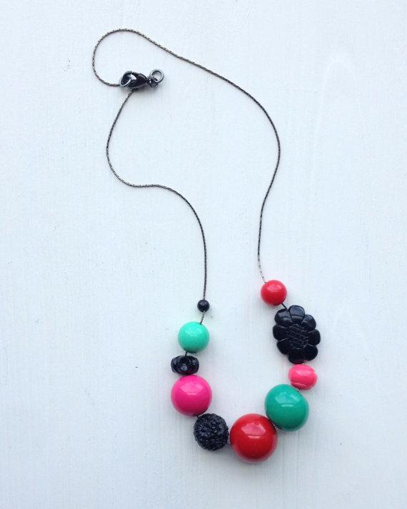 urbanlegend Vintage Necklace