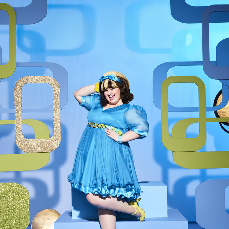 four life lessons from hairspray's tracy turnblad
