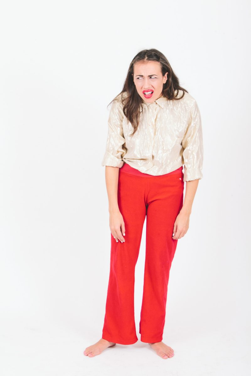 Ode to Miranda Sings