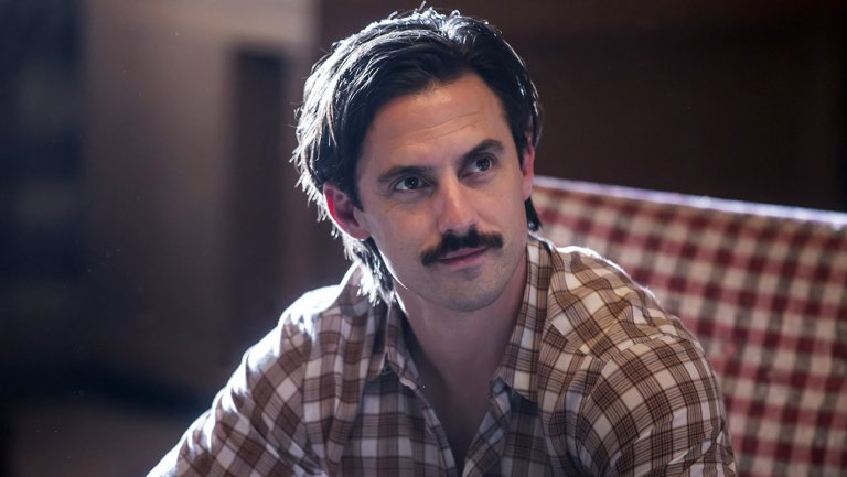 man candy monday milo ventimiglia this is us