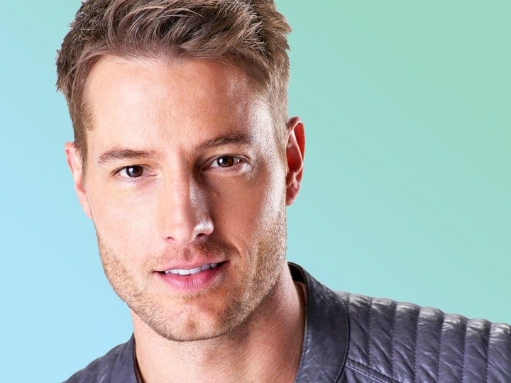 man candy monday justin hartley this is us