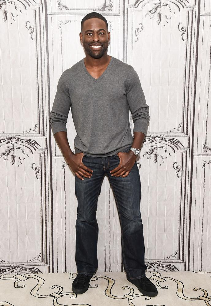man candy monday sterling k brown this is us