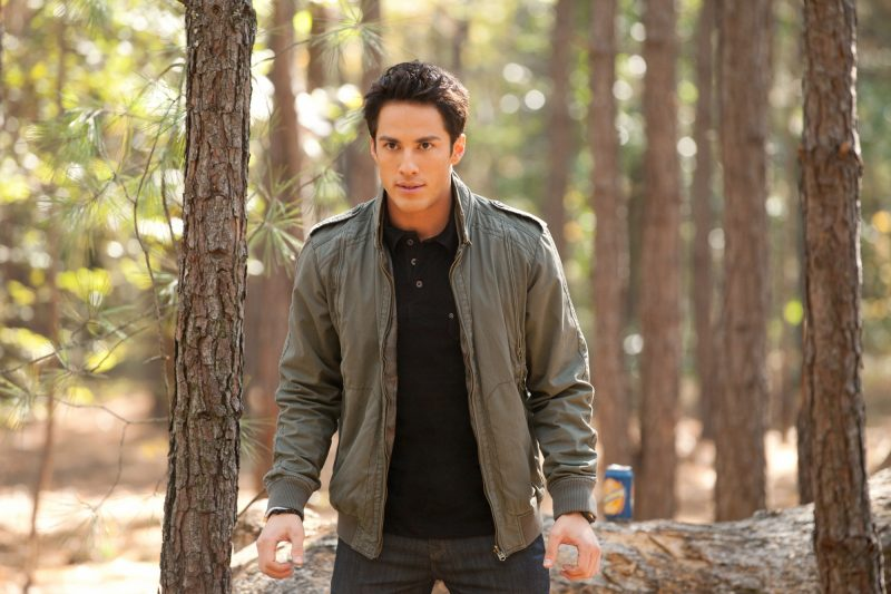 Man Candy Monday The Vampire Diaries Michael Trevino