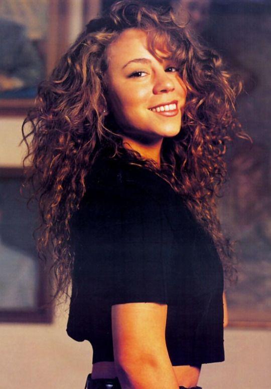 Tuesday Tunes Mariah Carey Hero