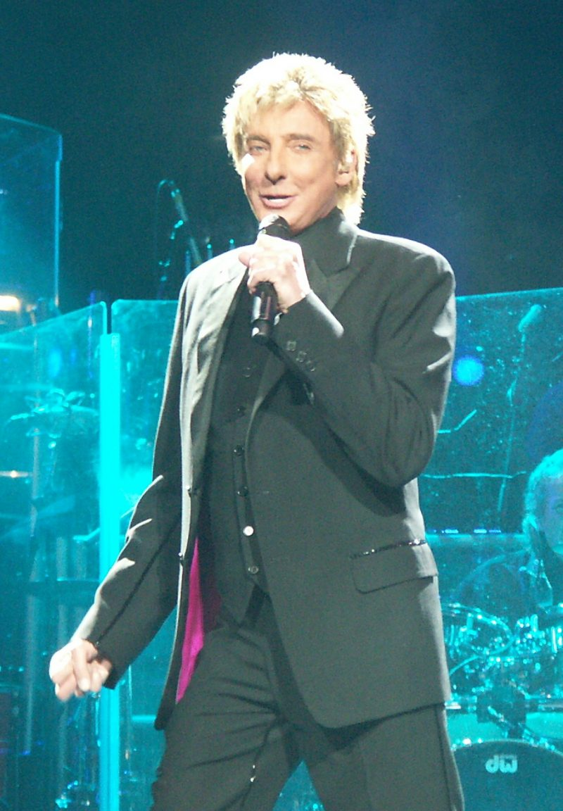 barry manilow sexuality comes out