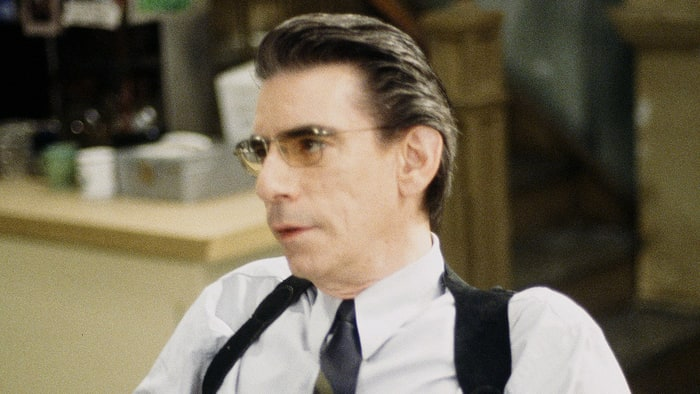 John Munch Law and Order SVU