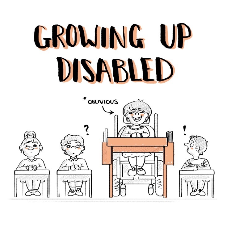 What Life With a Disability Looks Like