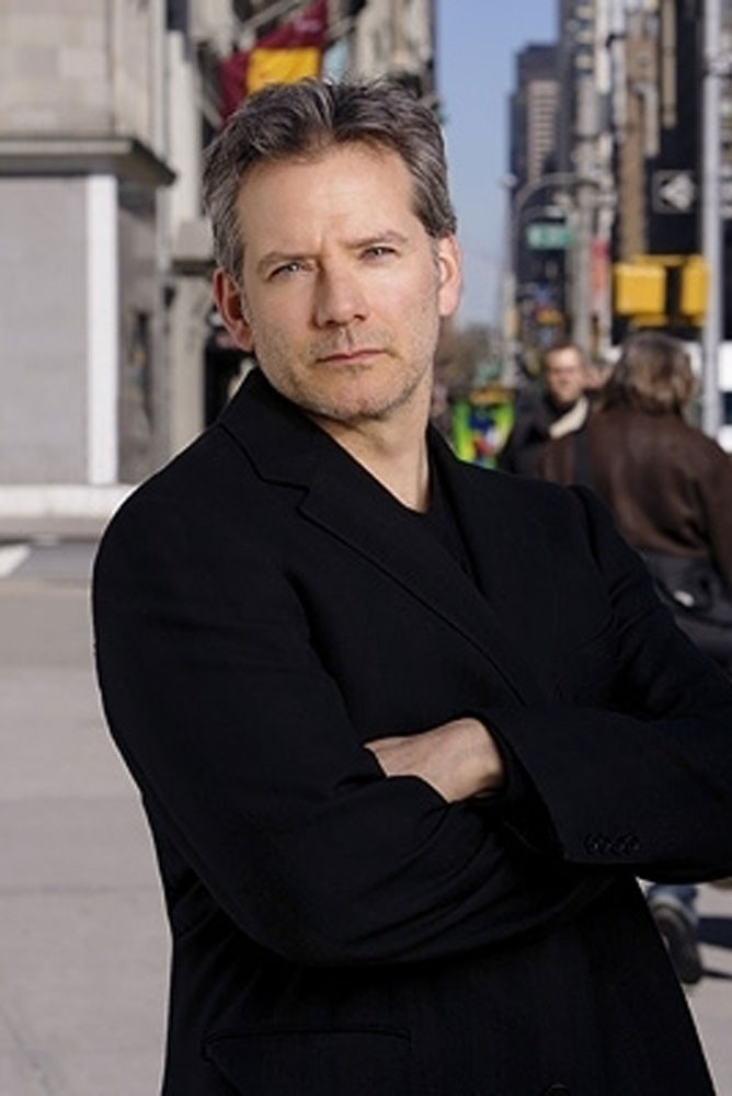Man Candy Campbell Scott House of Cards