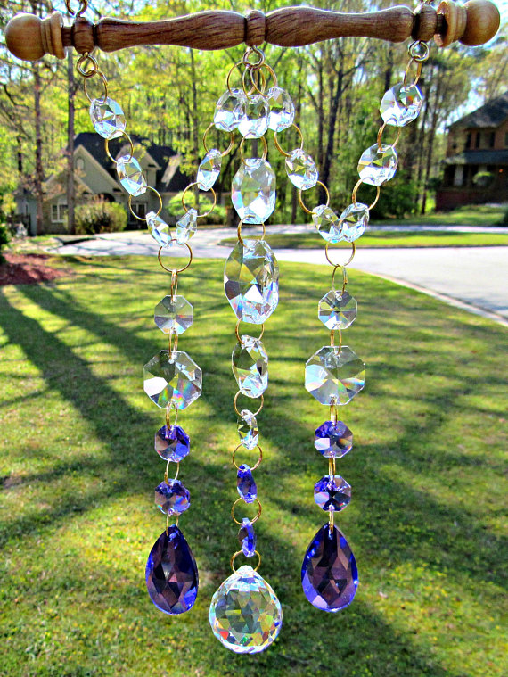 Pretty Hanging Wind Chimes