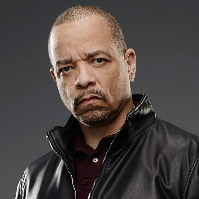 Man Candy Ice-T