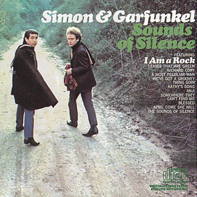 Man Candy Simon & Garfunkel