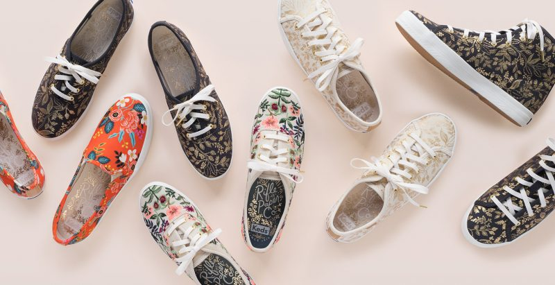Keds Collection