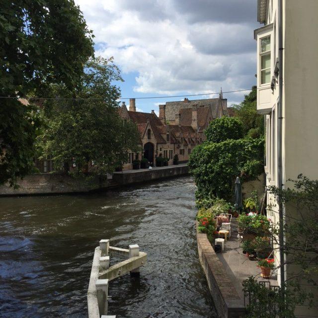Tuesday Travels in Belgium