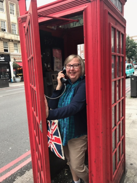 lessons from London