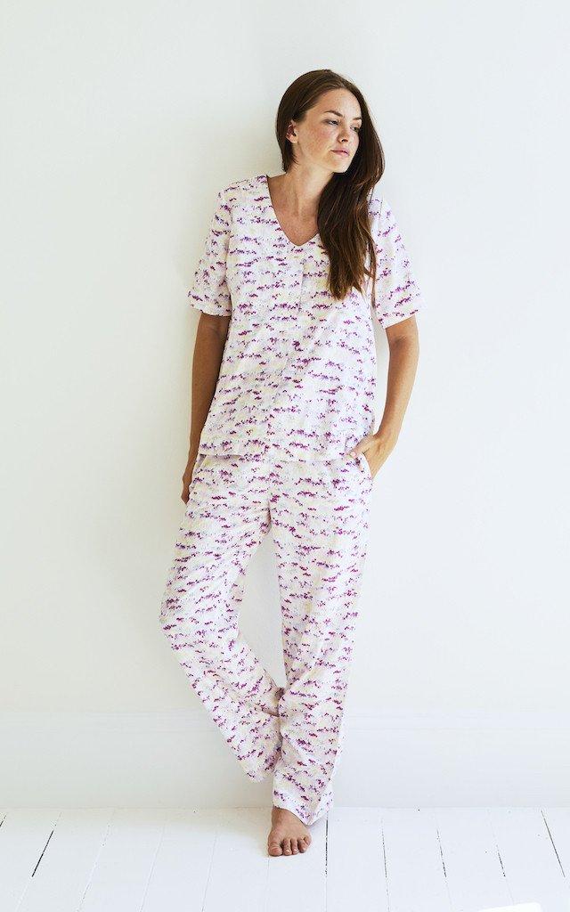 Cozy Pajamas