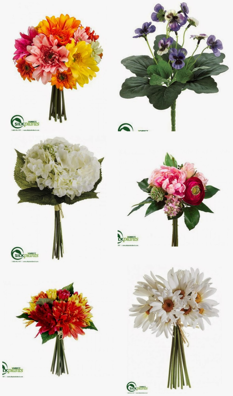 Fall wedding trend silk flowers so about what i said these gorgeous silk flowers she says are the perfect complement to traditional wedding flowers and bouquets here are a few of my favorite picks from izmirmasajfo