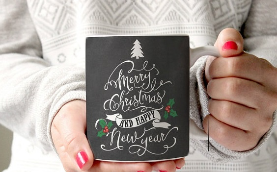 10 Holiday Mugs to Warm Your Soul
