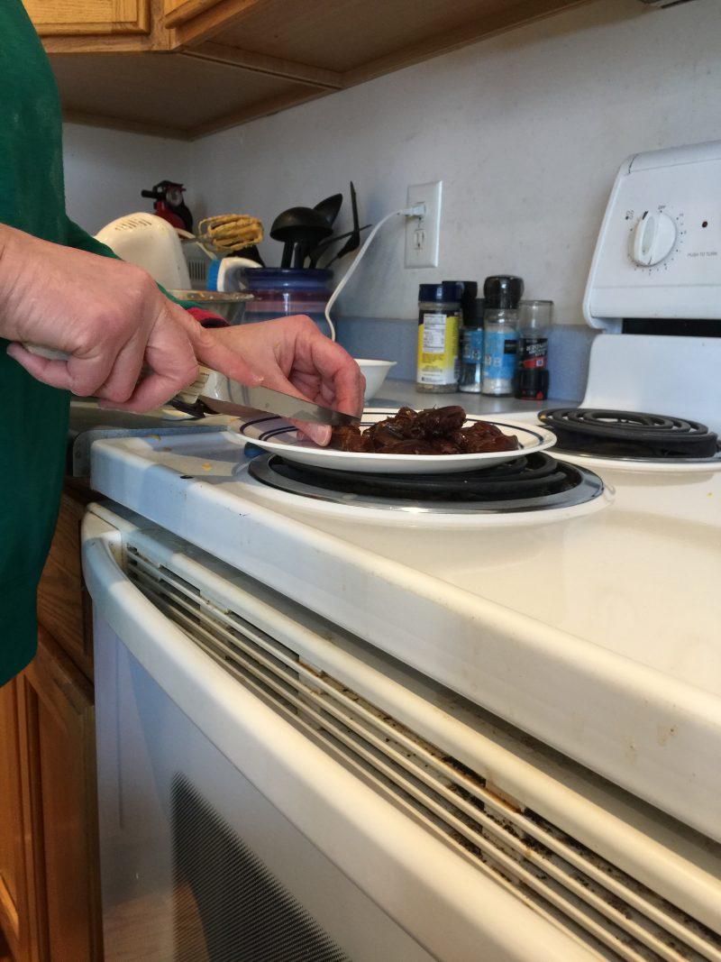 ms bears kitchen holiday baking edition