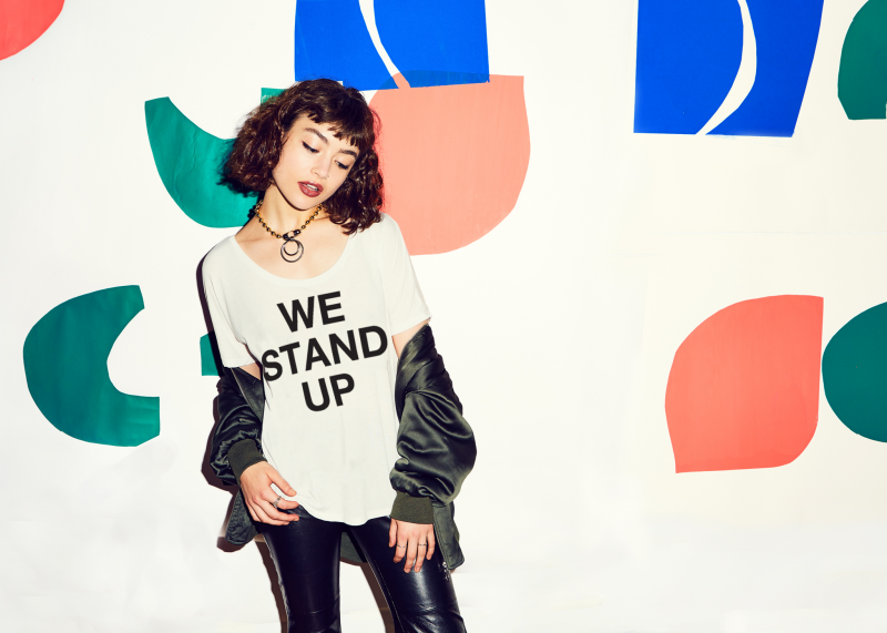feminism is here to stay prinkshop shirts