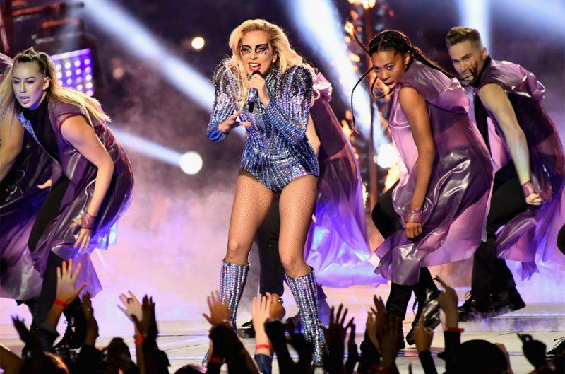 Lady Gaga Shuts Down Body-Shamers