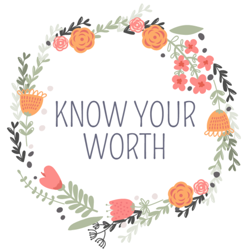 Quick Reminder About Self-Worth