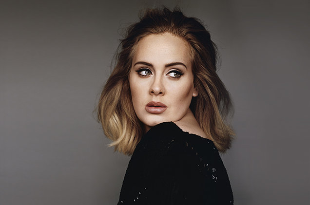 Tuesday Tunes Adele Someone Like You