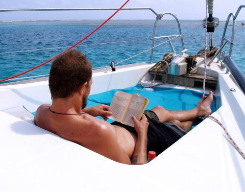 Hot Guys Reading