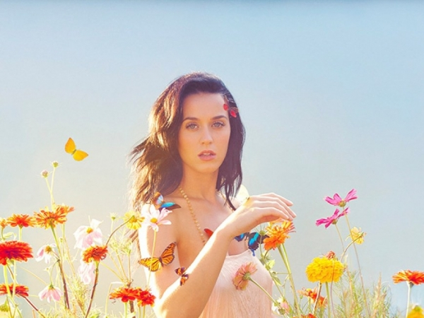 Tuesday Tunes Katy Perry Unconditionally