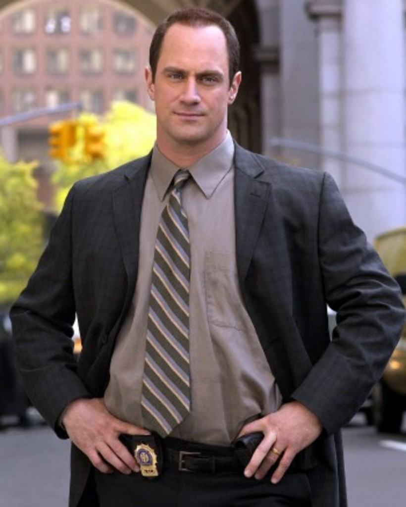 Elliot Law And Order