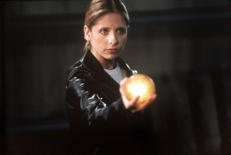 Why The World Still Needs a Superhero like Buffy The Vampire Slayer
