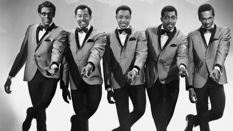 man candy the temptations
