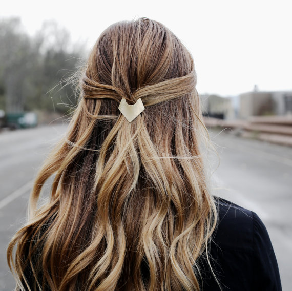 Hair Clips for Hot Summer Days