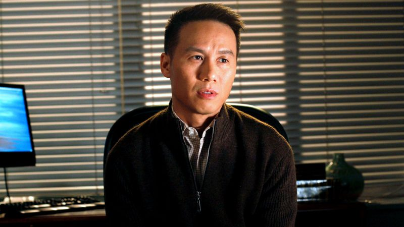 Man Candy Dr George Huang