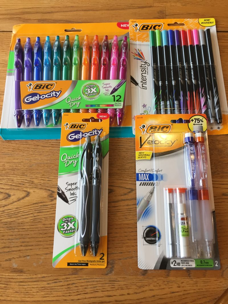 Office Supplies Giveaway