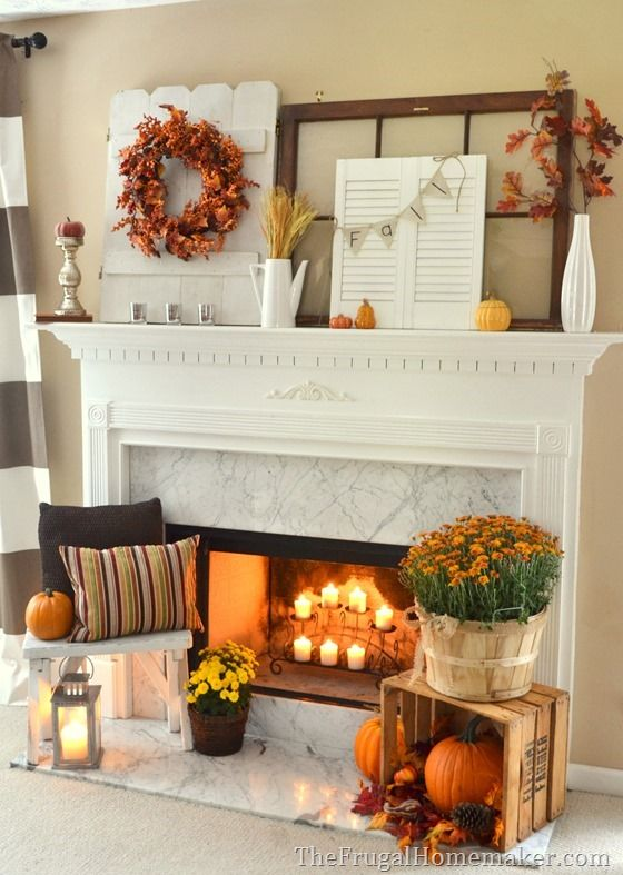 Fall Pinterest Finds