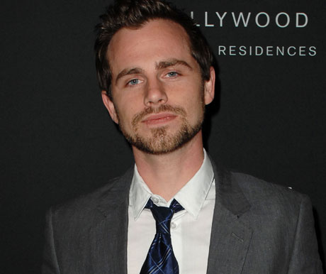 Man Candy Rider Strong