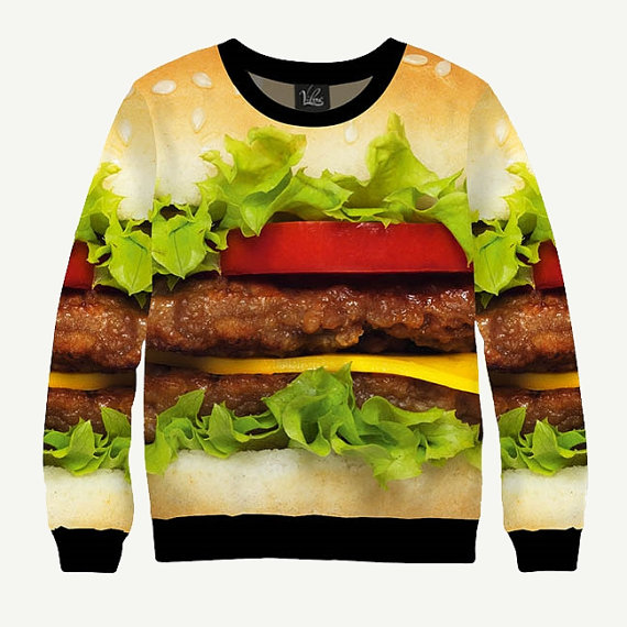 Fast Food Fashion