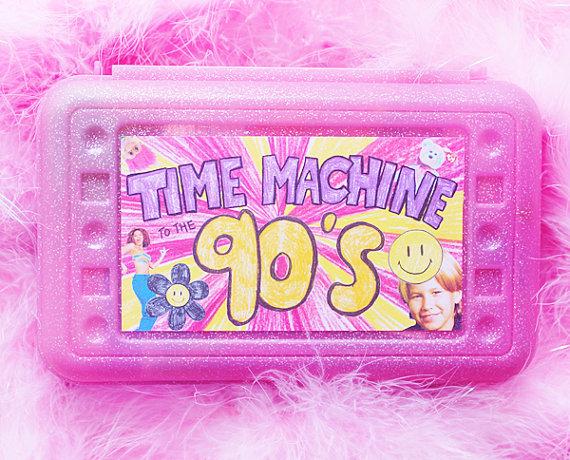 '90s Nostalgic