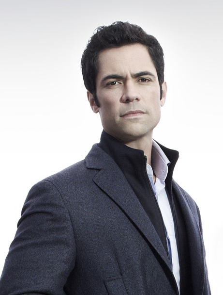 Man Candy Nick Amaro Law and Order SVU
