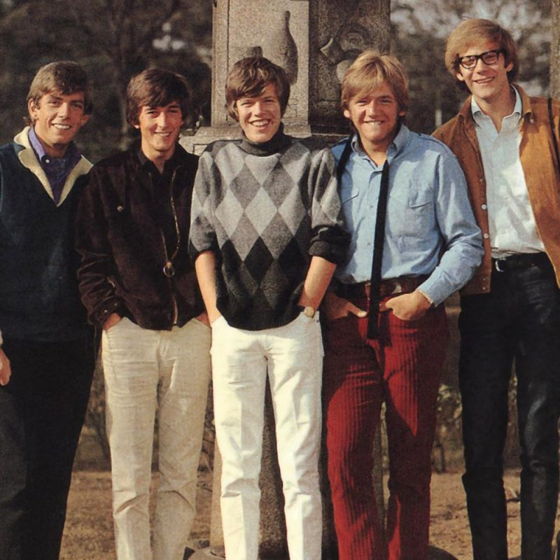 Man Candy Herman's Hermits