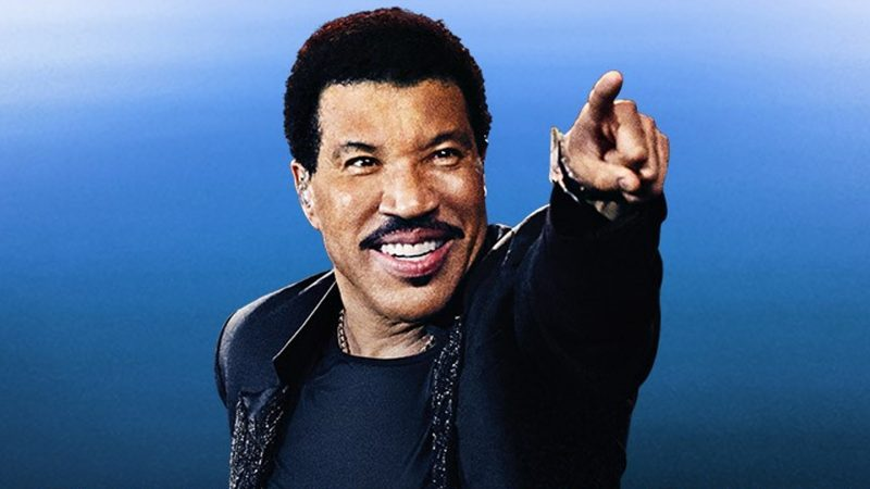 Man Candy Lionel Richie