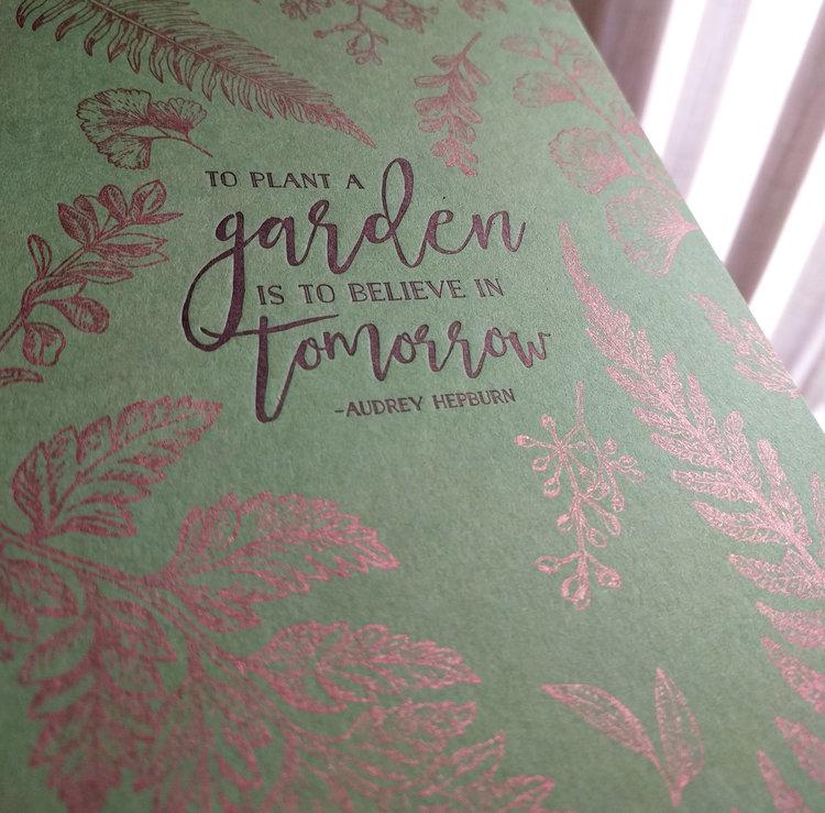 Spring Print Giveaway