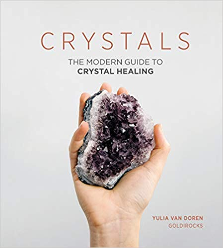 Healing Crystal Gift Ideas