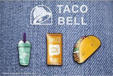 Taco Bell Fashion