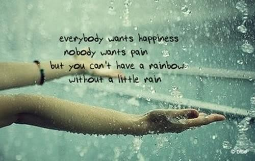 Quotes Monday: Why Rainy Days Are So Soothing - So About ...