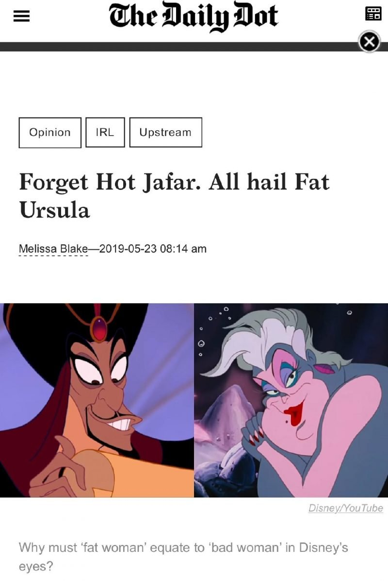 Hot Jafar